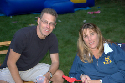 Chris and Wendi 25th Annual Summer Party