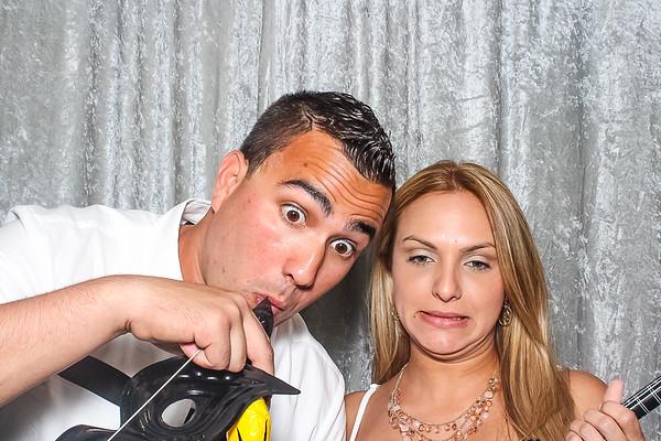 Chris & Lydia Wedding Shower