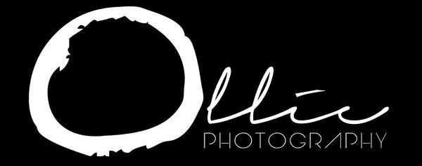 Ollie Photography Logo