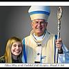 Maddox and Archbishop Kurtz