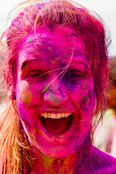 Christchurch Holi Festival 2017