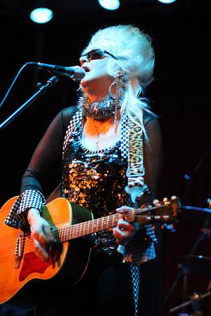 Christine Ohlman 2014 Live @2014 Margaret Burgess