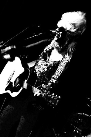 Christne Ohlman LIVE 2014