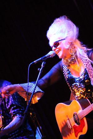 Christine Ohlman Live at the Knickerbocker