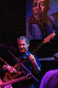 Michael Bass Guitar copyrt 2014 m burgess