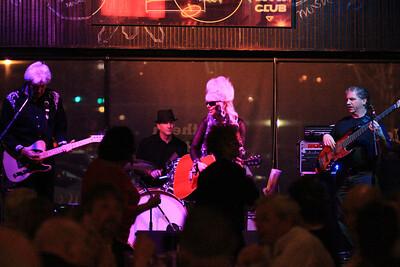 Christine Ohlman & Rebel Montez Band copyrt 2014 m burgess