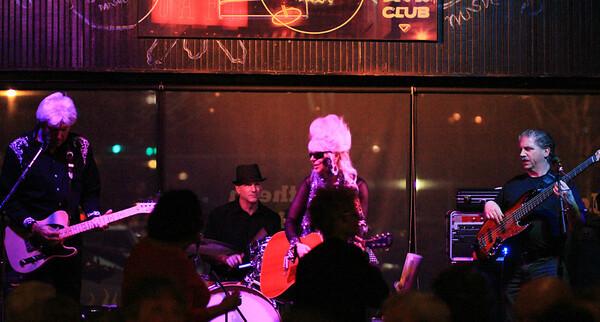 Christine Ohlman & Rebel Montez Band March 22 2014 copyrt m burgess