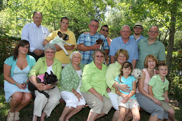 Christine's 80th Birthday