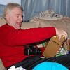 Greg, celebrating his new Nikkor 18-300 zoom lens.