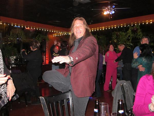 Karaoke Kevin