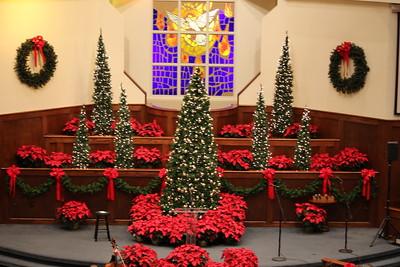 Christmas 2015 Choir