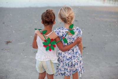 Christmas Beach Session