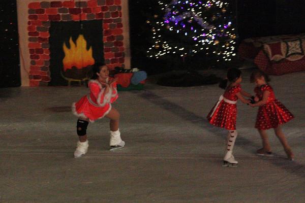 Christmas Dreams Ice Show 2009