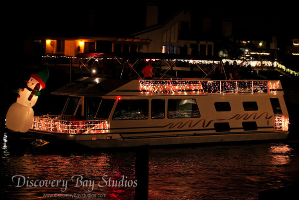 Christmas lighted weddings