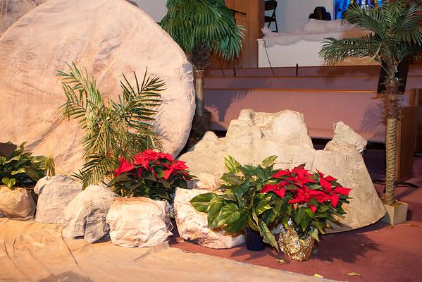 Christmas Live 12-9-12 Frank