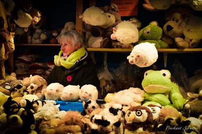 Christmas Markets 2013