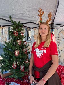 Christmas on Mercer, 2019