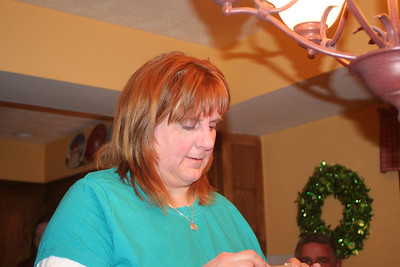 Christmas Party 12-16-11 (by Luke!)
