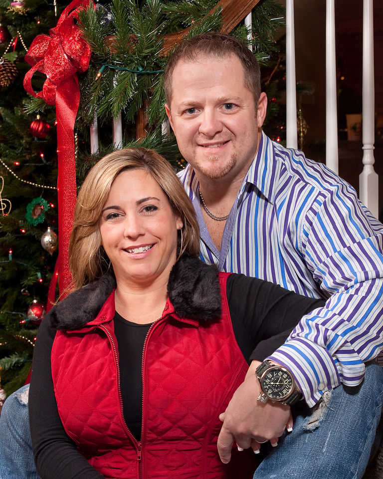 David and Tammy Guidry