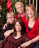 Amiee, Phyllis, Linda, LeeAnn