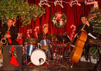 Christmas Show at Josette's Bistro