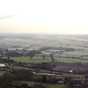 South Somerset from the top of the tor