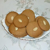 Honey biscuits  made by Maureen