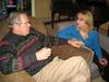 Bill Alton with Gail