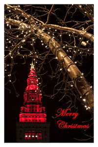 Terminal Tower, Cleveland Ohio