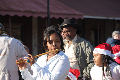Christmas in Como
