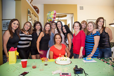 Chritmas party of chicas del gym 0025_