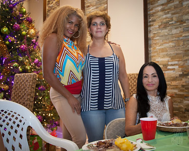 Chritmas party of chicas del gym 0018_