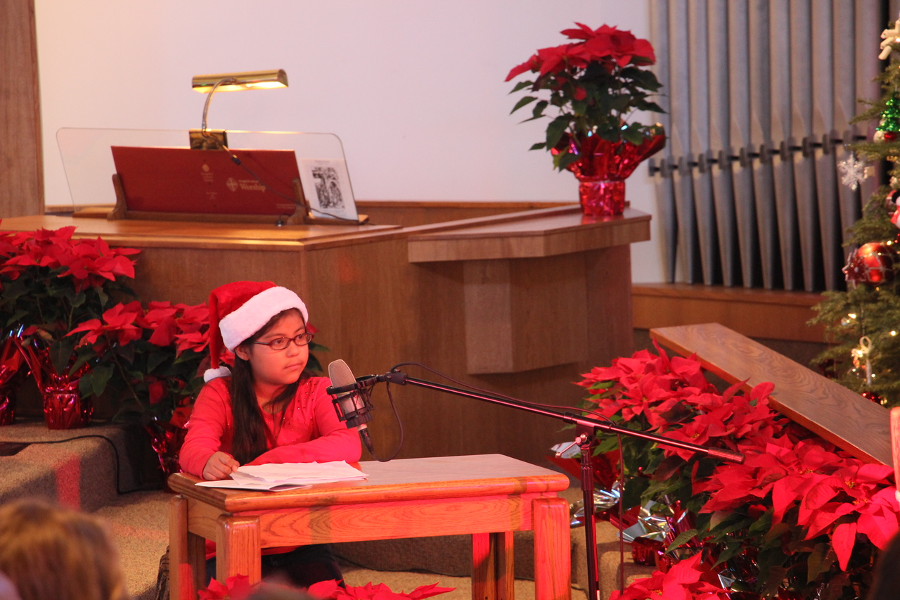 Childrens xmas program-2014-16