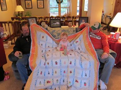 Family Christmas 2012 [Bell]