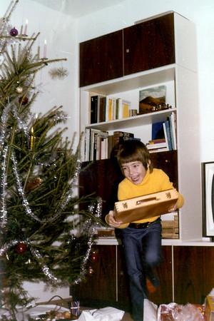 ... und dann das erste Weihnachtsfest in Frankreich