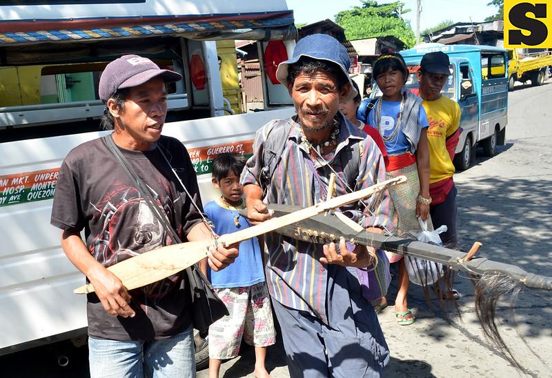 Mananaygon sa Davao
