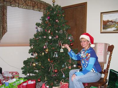Family Christmas 2009 [Bell]