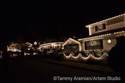 San Carlos Christmas 2012