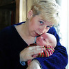 Nuala and Christopher 1999