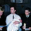 Nuala, me, Conor and Christopher<br /> Christophers christening November 1999