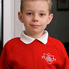 Christopher Perry<br /> First day in P5.<br /> Holy Family Primary School<br /> Sept 2009