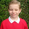 Christopher Perry<br /> First day in P7.<br /> Holy Family Primary School<br /> Sept 2011
