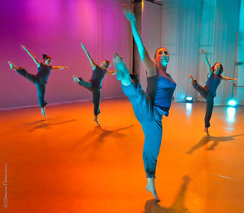 Christopher Watson Dance Company - 25th Anniversary Concert