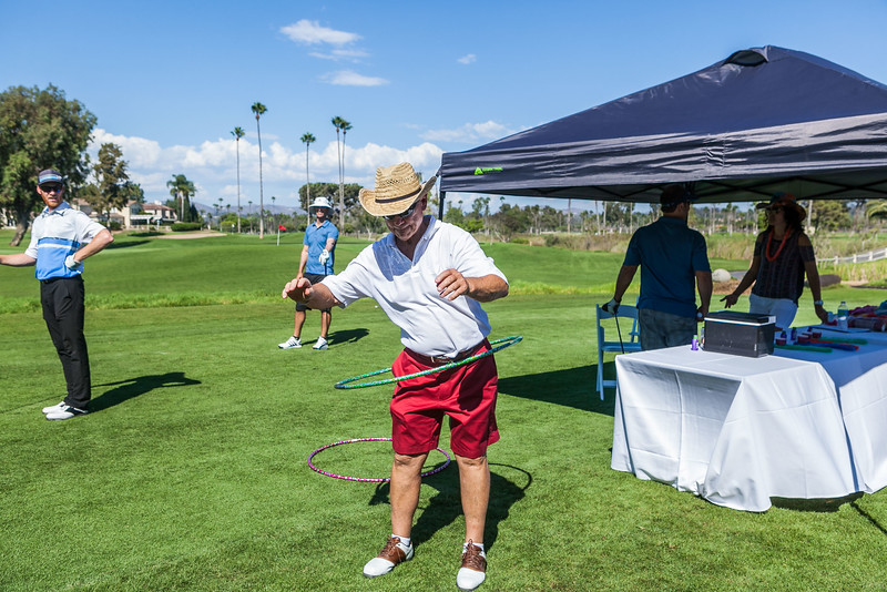Golf400
