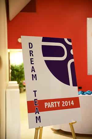 UCFC Dream Team Celebration 2014