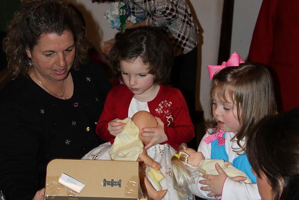 Church Christmas Program 2011