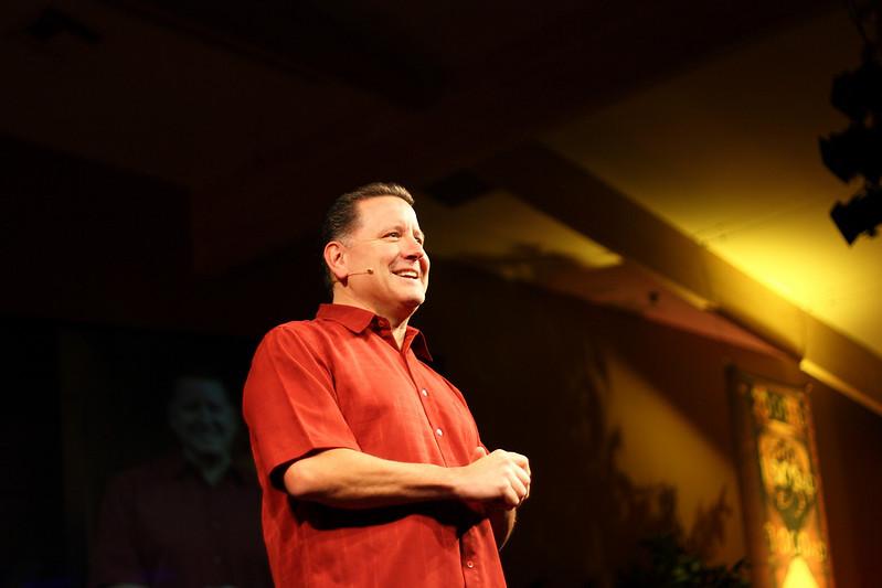 Mike Fabarez