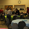 St. Luke's United Methodist Womens Spring Event, April 13, 2013