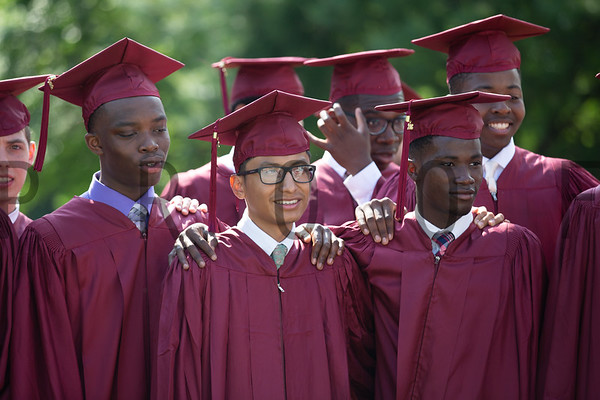 Church Farm School 2018 Graduation