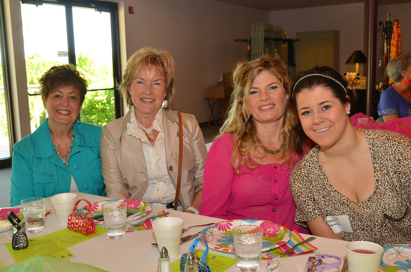 Mother's Day Lunch  2012